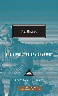 The Stories of Ray Bradbury Cover Image