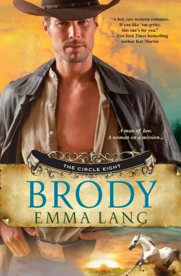 Cover for Brody