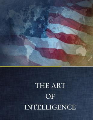 THE ART of INTELLIGENCE Cover Image
