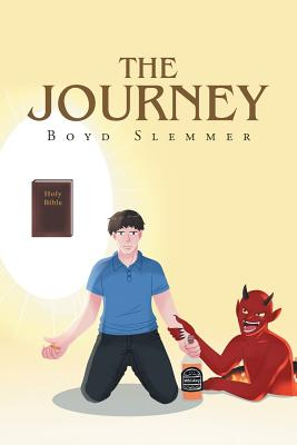 The Journey Cover Image