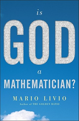 Is God a Mathematician? Cover