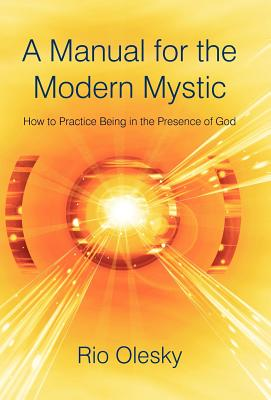 A Manual for the Modern Mystic Cover