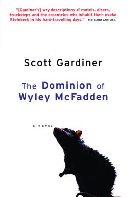 The Dominion of Wyley McFadden Cover