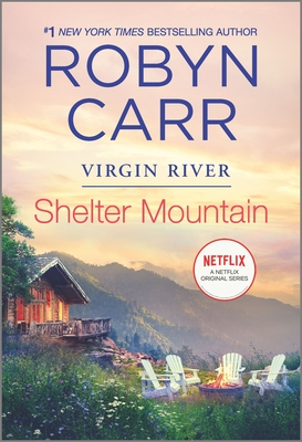 Shelter Mountain (Virgin River Novel #2) Cover Image