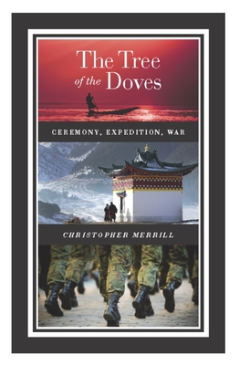 Cover for The Tree of the Doves