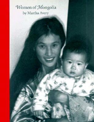 Women of Mongolia Cover Image