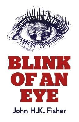 Cover for Blink of an Eye