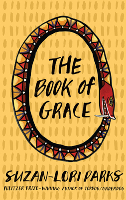The Book of Grace Cover