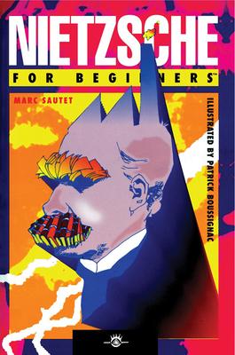 Nietzsche for Beginners Cover