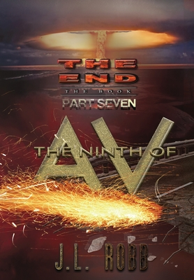 The End: The Book: Part Seven: : The Ninth of AV Cover Image