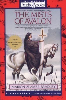 Mists of Avalon Cover Image