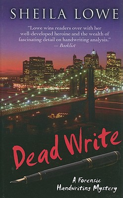 Dead Write Cover Image