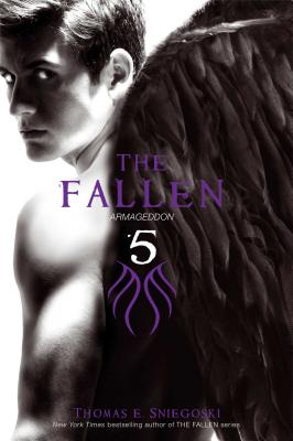 Cover for The Fallen 5