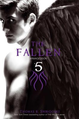The Fallen 5: Armageddon Cover Image