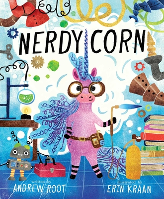 Nerdycorn Cover Image