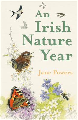 An Irish Nature Year Cover Image