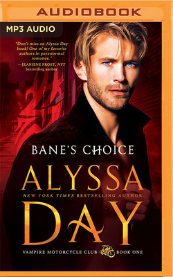 Bane's Choice Cover Image