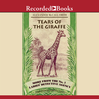 Tears of the Giraffe Cover Image