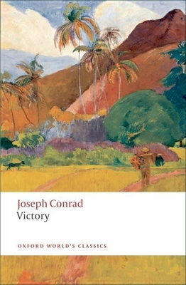 Victory: An Island Tale Cover Image