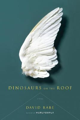 Dinosaurs on the Roof Cover Image