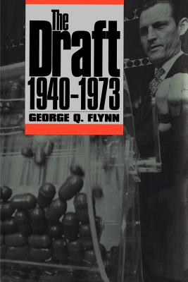 The Draft, 1940-1973 Cover