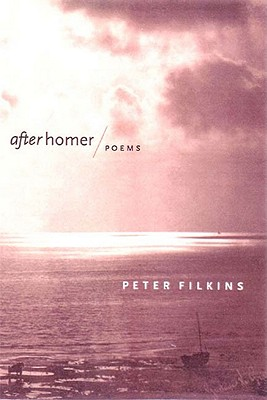 Cover for After Homer