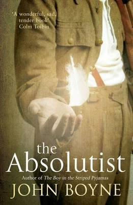 Absolutist Cover Image
