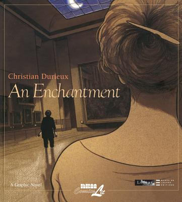 An Enchantment Cover