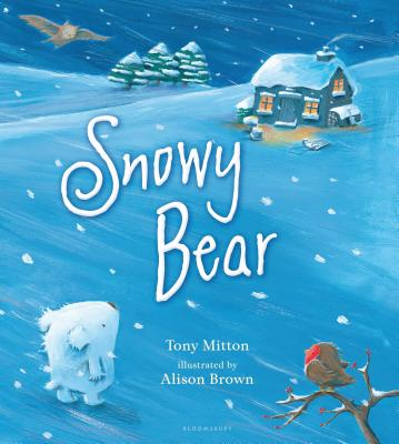 Snowy Bear Cover Image