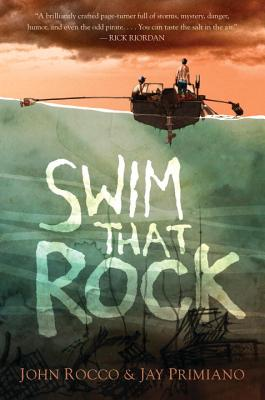Swim That Rock Cover Image