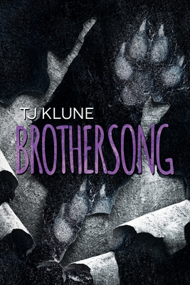 Brothersong (Green Creek #4) Cover Image