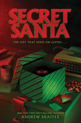Secret Santa Cover Image