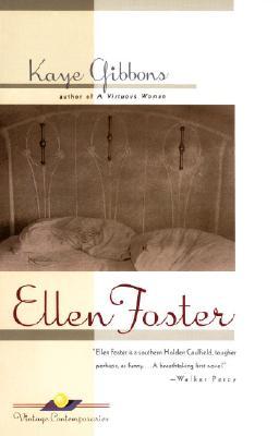 Ellen Foster Cover