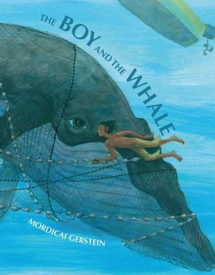 The Boy and the Whale Cover Image