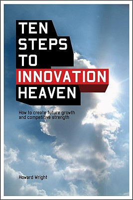 10 Steps to Innovation Heaven Cover