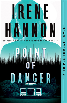 Point of Danger (Triple Threat #1) Cover Image