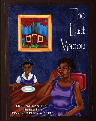 The Last Mapou Cover Image