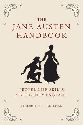 Cover for The Jane Austen Handbook