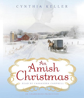 An Amish Christmas Cover Image