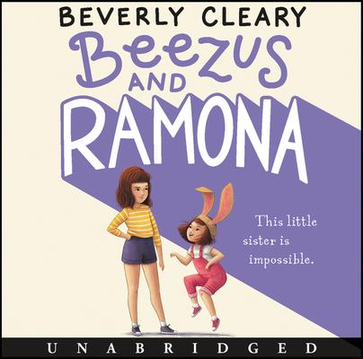 Beezus and Ramona CD Cover Image