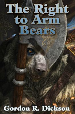 The Right to Arm Bears (Baen #1) Cover Image