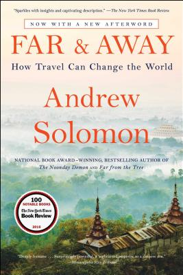 Far and Away: How Travel Can Change the World Cover Image