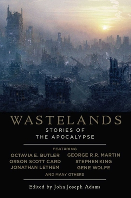 Wastelands: Stories of the Apocalypse Cover Image