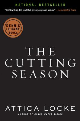 The Cutting Season: A Novel Cover Image