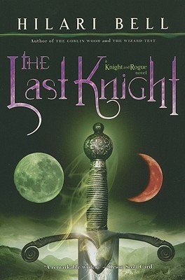 The Last Knight Cover