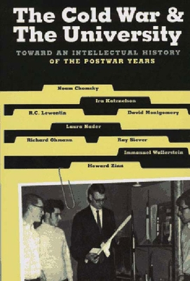 The Cold War & the University Cover