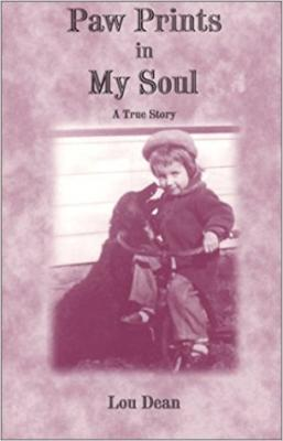 Paw Prints in My Soul Cover Image