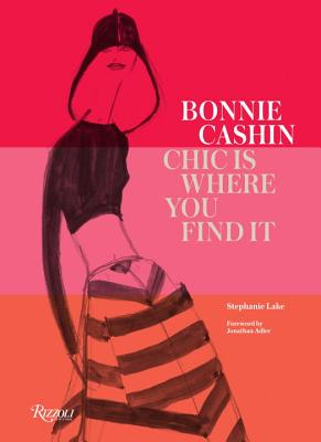 Bonnie Cashin: Chic Is Where You Find It Cover Image