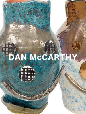 Dan McCarthy: Facepots Cover Image