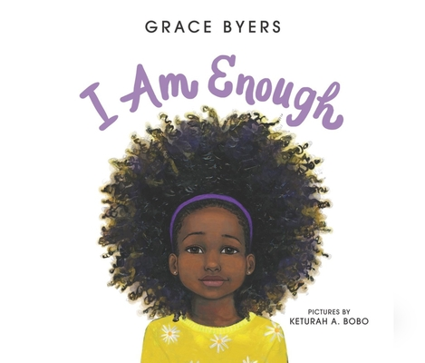I Am Enough Cover Image